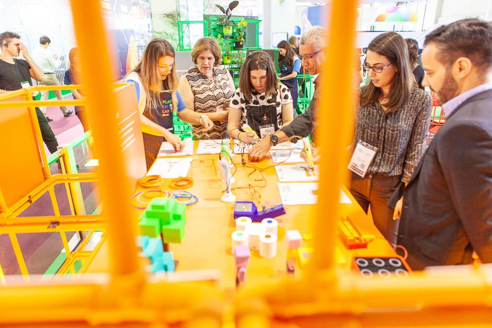 Soluções de mercado e inovações tecnológicas com o Inova Plastic