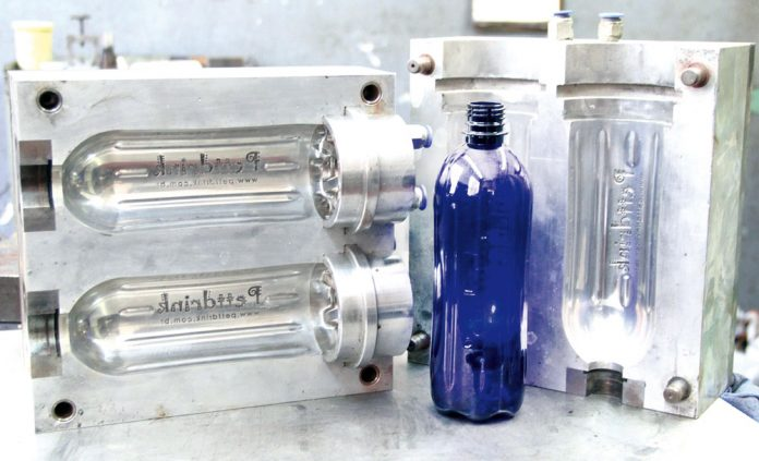 O que é ferramentaria de moldes plásticos e como são úteis